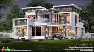 100 Best Contemporary Homes Home Designs In Kerala Of Colonial Style