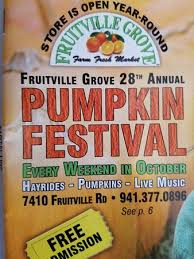 Sarasota Pumpkin Festival Location by Fruitville Grove Sarasota All You Need To Know Before You Go