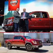 MotorWeek Names Nissan Titan Drivers' Choice Winner For Best ... Cool Truck Names Pictures 15 Food Trucks With Names As Good The Food They Serve Dump Red Isolated Removed Stock Photo 8278501 Truck Business Archdsgn New Small Nissan 7th And Pattison Parts Wayside Event Horse Part 4 Monster Edition Eventing Nation Green The Images Collection Of Favorite Jacksonville S Street Vehicles For Kids Cars And Garbage Planes Trains Trucks Heavy Equipment Guns What Ever Image Result Eddie Stobbart Lvo