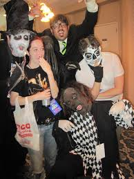 Sirius Xm Halloween Channel 2014 by Dr Demento Terror From Beyond The Daves