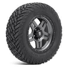 100 Off Road Truck Tires Fuel Gripper MT Maximum Traction Light SUV