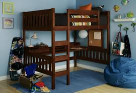 Bunk Bed Desk Combo Plans by Bunk Bed Desk Combo U2013 Modern Beds Design Pertaining To Brilliant