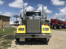 KENWORTH W900L TANDEM AXLE SLEEPER - Truck Market Peterbilt Trucks For Sale Used 2007 Kenworth T800w Triaxle Daycab In 2006 379exhd Single Axle 2016 389 Pride Class Tandem Sleeper 2012 Freightliner Coronado Sleeper Truck For Sale Auction Or Lease Tri Market Truck Market New And Used Trucks For On Cmialucktradercom 1989 T600 Day Cab Olive Commercial In Missippi