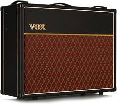 1x10 Guitar Cabinet Plans by Vox Ac10c1 10 Watt 1x10