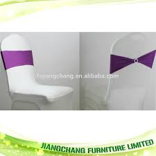 Wedding Chair Sash Buckles by Spandex Chair Sash With Buckle Spandex Chair Sash With Buckle