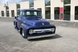1956 FORD TRUCK For Sale At Vicari Auctions Biloxi, 2017