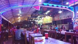 5 Pujasera Simpang Lima