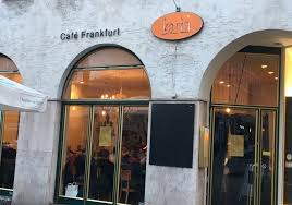 our favorite local spots for coffee tea in frankfurt