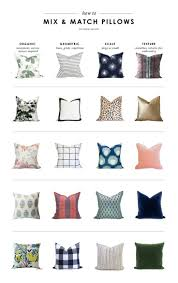 Replacement Sofa Pillow Inserts by Best 25 Throw Pillow Ideas On Pinterest Throw Pillows