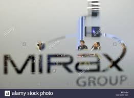 100 Mirax Sergei Polonski Introduces Group Corporations New Board Of