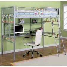 Bunk Bed Desk Combo Plans by Underneath Bunk Bed With Desk Under It Bunk Bed Desk Combo Plans