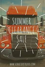 100 Schneider Truck Sales Over 350 S And Trailers On CLEARANCE Visit Wwwschneidertrucks