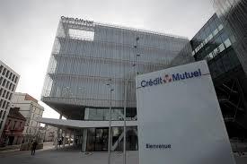 siege credit mutuel siège du crédit mutuel de loire atlantique centre ouest cityscape
