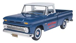 Revell '66 Chevy Fleetside Pickup Model Kit - 85-7225 < Car & Truck ... 1966 Chevrolet Truck Id 15334 Image Result For 6066 Chevy Frame Stack Chevy Trucks Revell 125 66 Suburban C10 Street Truck Heaven Bound Sema 2014 Youtube Back From The Past The Classic C20 Diesel Tech Magazine New Parts Added And Website Updates Aspen Auto Diamond Inlay Seat Ricks Custom Upholstery Slammed 196466 Vehicles Trucks Pinterest Current Pics 2013up Attitude Paint Jobs Harley All Luxury Result For 60 Frame Tims Less Than 1500 Miles Since