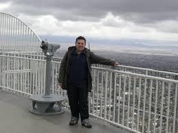observation deck stratosphere tower las vegas nv image