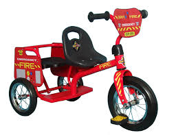 Eurotrike Fire Truck For $179.00 | Ride - Ons & Wagons | Online Toy ... Little Tikes Spray Rescue Fire Truck Walmart Canada Rigo Kids Rideon Car Engine Pumper Motorbike Motorcycle Best Popular Avigo Ram 3500 Ride On Electric Firetruck For Toddlers Power Wheels Paw 12v Suv W 2 Speeds Lights Aux Red Fireman Sam M09281 6 V Battery Operated Jupiter Amazon 2yearolds Toys Of All Ages 12v In A Costume 18 Mths To 5 Yrs Removable Water Hose