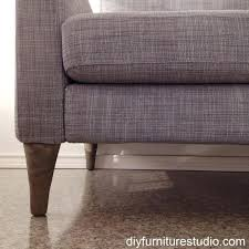 Karlstad Sofa Leg Hack by Replacement Legs For Karlstad Sofa Uk Iammyownwife Com