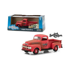 100 Sanford And Son Pickup Truck 1952 Ford F1 From 19721977 TV