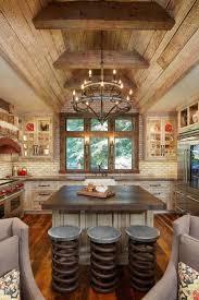 Interior Design Ideas Rustic Style Beige