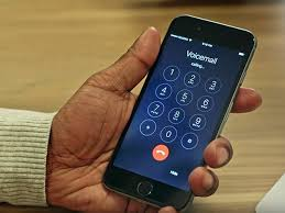 How To set up voicemail and reset your password