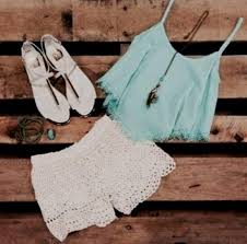 Cute Summer Outfits Tumblr 2014