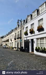 100 Mews Houses Stock Photos Stock Images Alamy