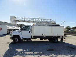 2006 GMC C4500 TELELIFT 42ft Bucket Box Truck - M03890 - Trucks ... Forestry Bucket Truck For Sale Alberta Used The Images Collection Of Davey Boom Truck Tree Removal October Th Altec Trucks Best Resource Boom N Trailer Magazine Equipment For Craigslist On Only Supplier Copma 4504j4 Knuckleboom Concrete Form Handling Intertional Bucket Truck Equipmenttradercom