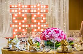 Wedding Venues In Singapore Conrad Centennial Singapores New