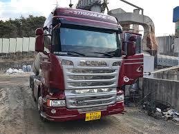 100 Scania Trucks Blogtrucks Kr Flickr