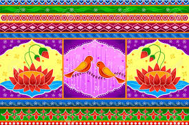 Floral Kitsch Background In Indian Truck Art Style Royalty Free ... Indian Seamless Pattern Pakistani Truck Art Vector Image Dekh Magar Pyaar Say For The Love Of Pakistan Dunya News Chand Tara Coasters Kayalhandmade Claus Muller Pakistani Truck Art Project Car Guy Chronicles Truck Art Mugs Pakisn Special Muggaycom Rangdey 1247 Photos Home Decor Pating Ford Seeking Paradise The Image And Reality Herald Table Lamp Kolorobia In Life Tradition Trundles Along Newsweek Middle East