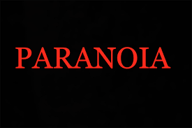 22Paranoia22 Is A Short Film Created By