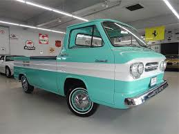 1961 Chevrolet CORVAIR RAMPSIDE For Sale | ClassicCars.com | CC-898189 1964 Chevrolet Corvair For Sale 1932355 Hemmings Motor News From Field To Road 1961 Rampside 1962 Sale Classiccarscom Cc993134 Cold Comfort Factory Air Cditioning The Misunderstood Revolutionary Chevy Corvantics Early 60s Pickup At Vintage Auto Races Atx Car Chevroletcorvair95rampside Gallery Corvair Rampside Cc8189