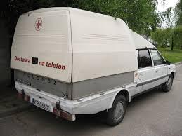 Fso Polonez Truck Plus Roy