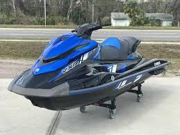 2018 Yamaha VXR *FREE TRITON TRAILER & ACCESSORIES!, Orlando FL ...