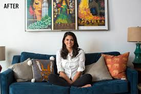 redecorating cecily strong s apartment