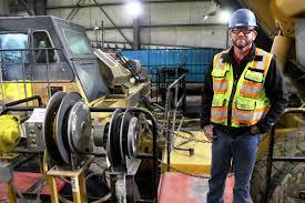 100 Truck Shop Safety Drives Truck Shop At Carlin Mining Elkodailycom