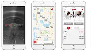 100 Ryder Truck Driving Jobs System Launches Gyde An A Smartphone App For Trucking