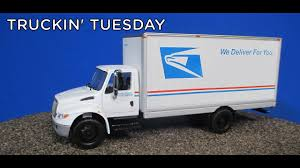 Truckin' Tuesday! Greenlight USPS International Durastar Box Truck ... How To Track Usps Mail Online Youtube Home Of Direct Logistics Truck Freight Postal Fed Ex Smartpost Opiions Page 4 The Ebay Community Package Wars Postal Service Offers Nextday Sunday Delivery Made An Ornament That Displays Package Tracking Updates Updated Australia Post Regular Pority And Express Probably Dont Handle Lost Packages How I Ruced Them California Wildfires Wont Stop Postman From Delivering Mail Your Goin Bellevue Accident In Our Front Yard Vintage Stamps Are The Coolest Way To Send