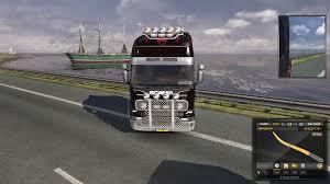 HANSFARHAN684.BLOGSPOT.COM: Euro Truck Simulator 2 + Crack Versi ...