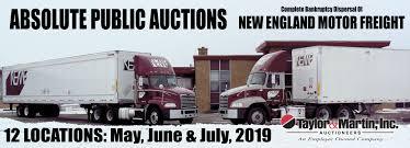 100 Las Vegas Truck Driving School Auctions Transportation Consultants Equipment Appraisals