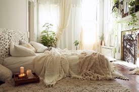 rideau chambre parents des rideaux style voilages dans une chambre cosy