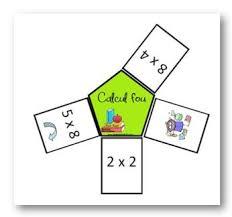 petits jeux pour apprendre les tables de multiplication la