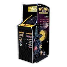 Bartop Arcade Cabinet Plans Pdf by Amazon Com Namco Pacman Arcade Party Cabaret Arcade Game Machine