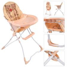Shop Baby High Chair Infant Toddler Feeding Booster Seat Folding ... Disney Baby Simple Fold Plus High Chair Mickey Line Up Cosco Products Sco Stylaire 3 Piece Top Set Red Chrome Cool Chairs Replacement Feet Model Fniture Excellent Costco Graco Leopard Style For Green Metal Stackable Folding Of 2714ngr2e Others Express Your Creativity By Using Eddie Bauer 03106crrb Sit Smart Dx 4 In 1 Rhonda Raspberry Rainbow Dots Kids Deluxe Monster Shop Infant Toddler Feeding Booster Seat Slim Marissa Way Online
