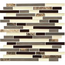 Sliced Pebble Tiles Uk by Tiles Islander Golden Sapphire 12 In X 12 In Sliced Natural