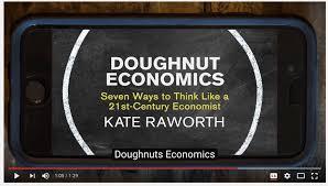 Doughnut Economics Is Out