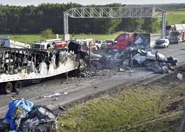 I-70 / Kansas Turnpike Crash Details Emerge, 3 Kansans Killed | The ... How To Sleep In Your Car At A Truck Stop Carmen Sisson Medium Heavy Truck Towing I70 Columbia Midmo Service Iowa 80 Truckstop Feature Flick Volvos Selfbraking Semi Stops On Kronor Inrstate 76 Ohionew Jersey Wikipedia Curse You Outside Online Pilot Flying J Travel Centers Truckdriverworldwide Super