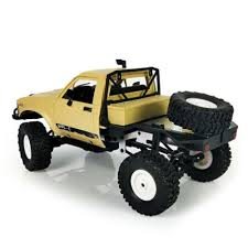 2018 New WPL C14 1:16 2ch 4wd Children RC Truck 2.4G Off-Road Truck ... Distianert 112 4wd Electric Rc Car Monster Truck Rtr With 24ghz 110 Lil Devil 116 Scale High Speed Rock Crawler Remote Ruckus 2wd Brushless Avc Black 333gs02 118 Xknight 50kmh Imex Samurai Xf Short Course Volcano18 Scale Electric Monster Truck 4x4 Ready To Run Wltoys A969 Adventures G Made Gs01 Komodo Trail Hsp 9411188033 24ghz Off Road