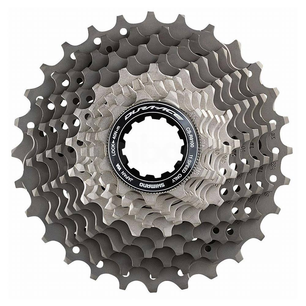 Shimano Dura-Ace R9100 Cassette - 11 Speed