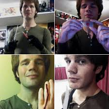 Some Pics Of Me Cosplaying Dexter ♥ : Dexter Separated At Birth Marcus And The Ice Truck Killer From Dexter Imgur Dexter The Ice Truck Killer Brian Mosers Alias Rudy Cooper Id Cupcakes 2 Birds A Boss By Prollyrob On Deviantart Baseball Shirt Season One Wiki Fandom Powered Wikia Dyom Gjhuh Youtube Likhangpinoycustoms April 2011 Inspiration Nails Nailart Diary Of My Awesome Runaway Rampdef Auto Def